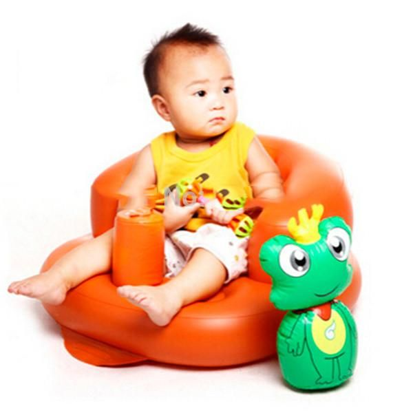 Magnificent New Brand Relax Inflatable Baby Sofa Inflatable Kids Bean Creativecarmelina Interior Chair Design Creativecarmelinacom