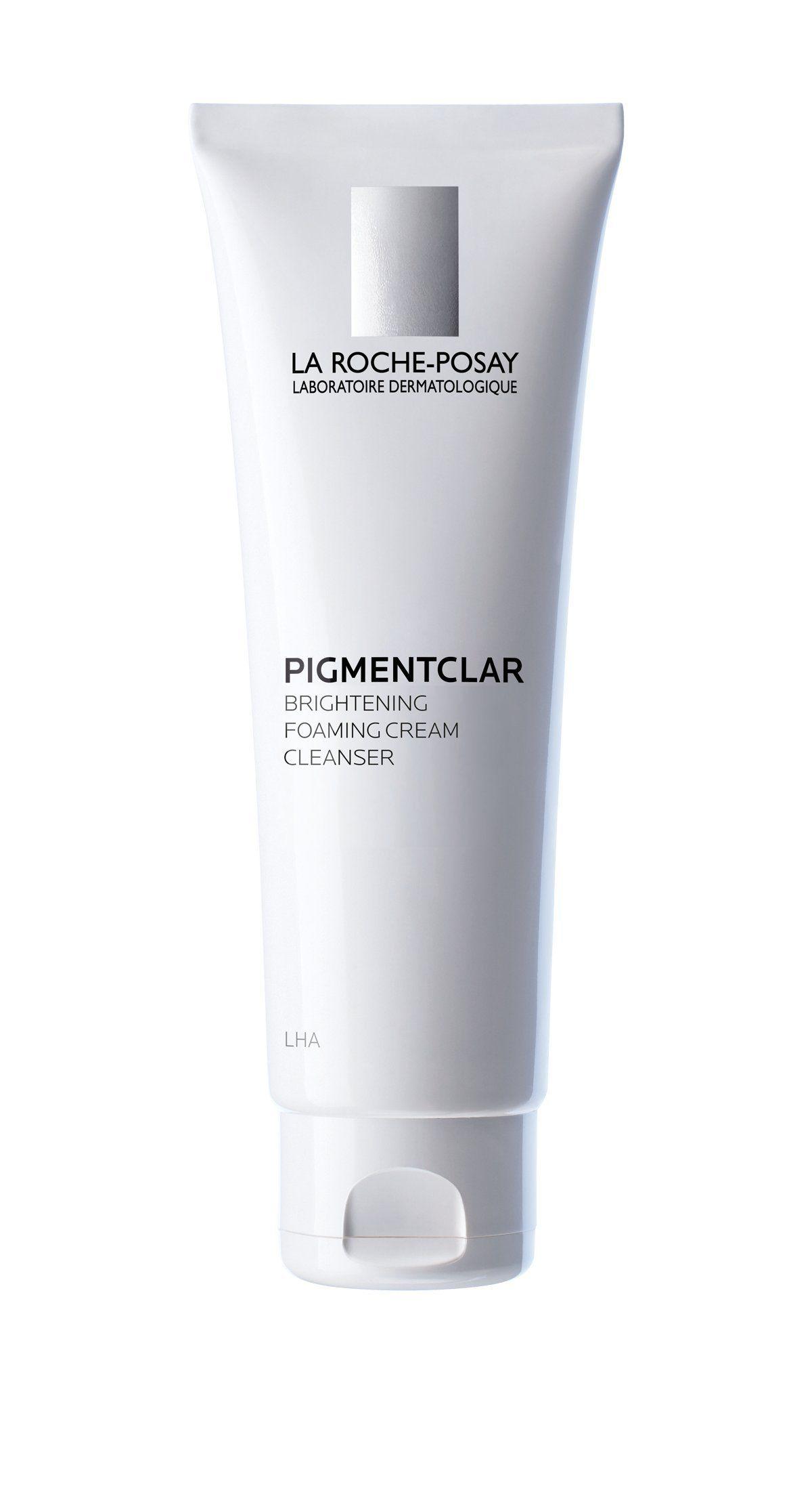 La RochePosay Pigmentclar Brightening Foaming Cream