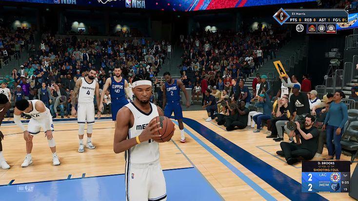 Buy NBA 2K22 MT