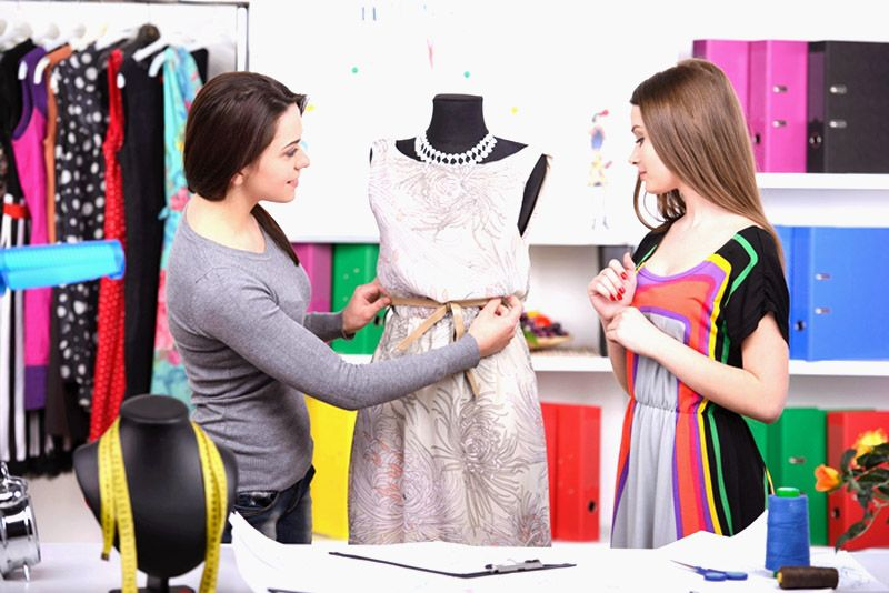 B Voc In Fashion Technology Eligibility Criteria Scope Benefits Job Opportunities Requirements Fashion Design Jobs Become A Fashion Designer