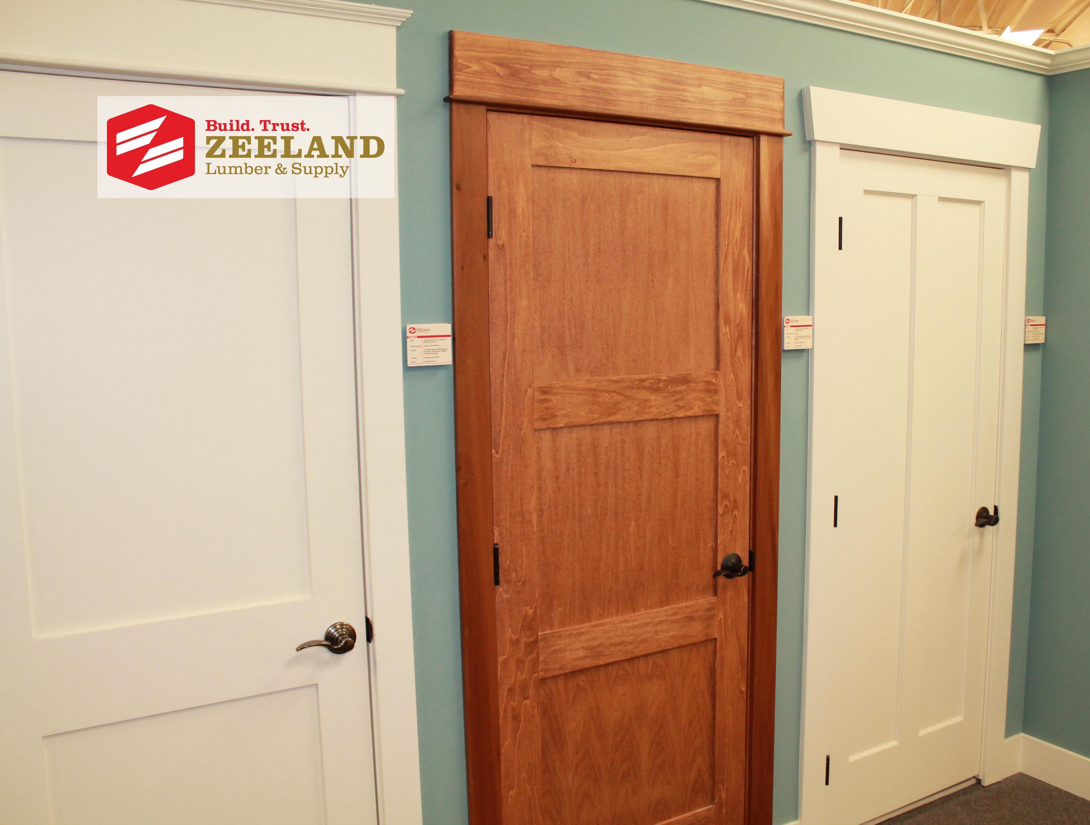 Interior Door Casing Styles | Interior Window And Door Trim Styles