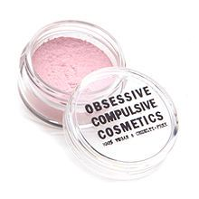 Obsessive Compulsive Cosmetics Loose Colour Concentrate, Datura $14.00 #Travel #Beauty #Vacation #Travelsize Visit Beauty.com for more!