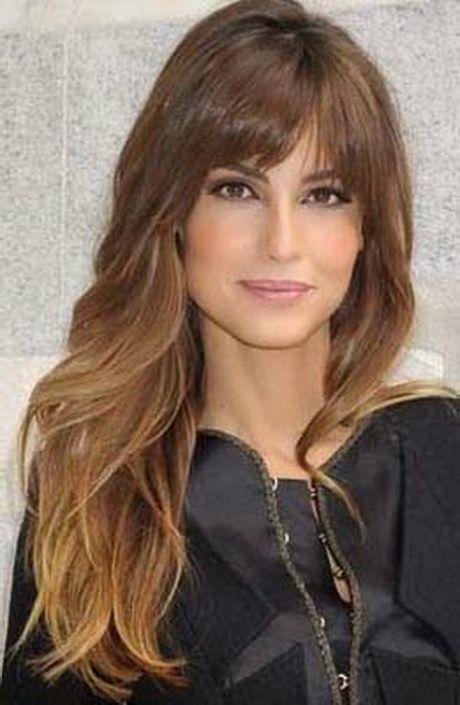 Amado Corte de cabelo longo com franja lateral   Currículo   Pinterest  YP51