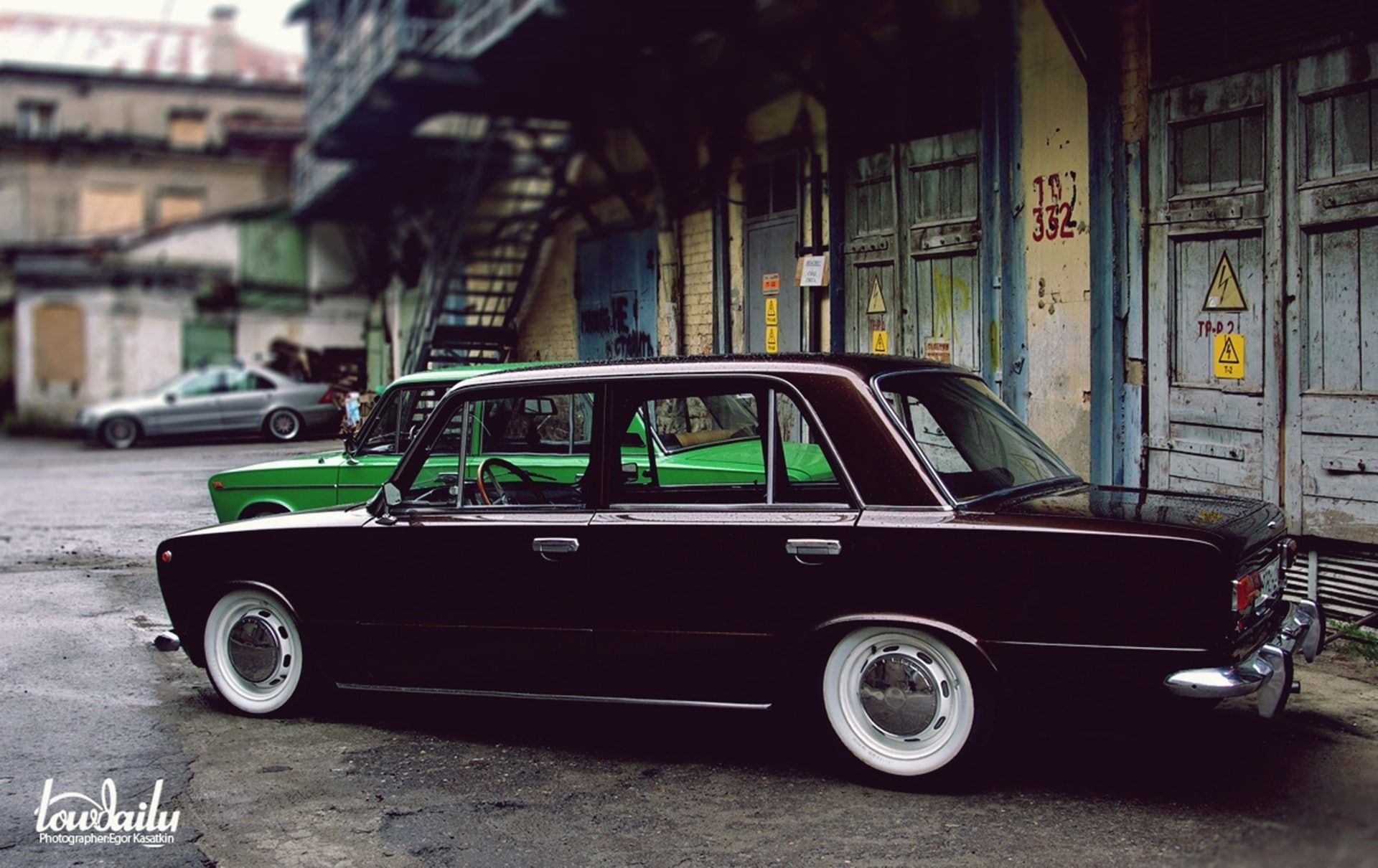 Car Old Car Lada Vaz Lada 2101 Vaz 2101 1080p Wallpaper Hdwallpaper Desktop 2020