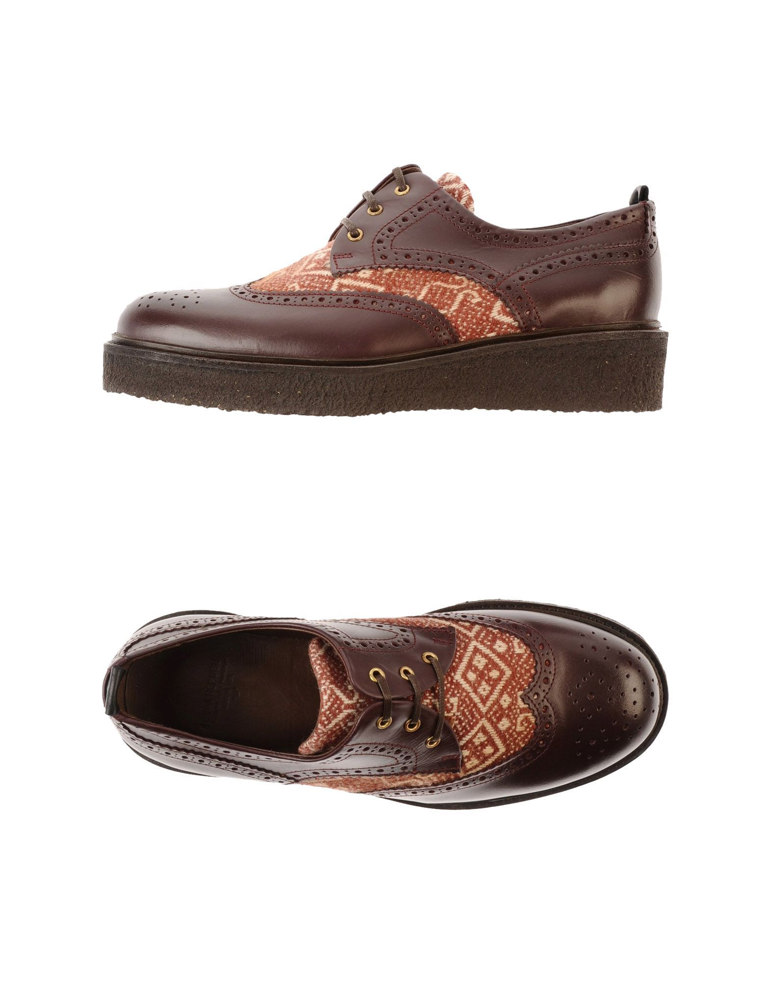 Chaussures - Chaussures À Lacets Republiq Royal 2hwihubdBS