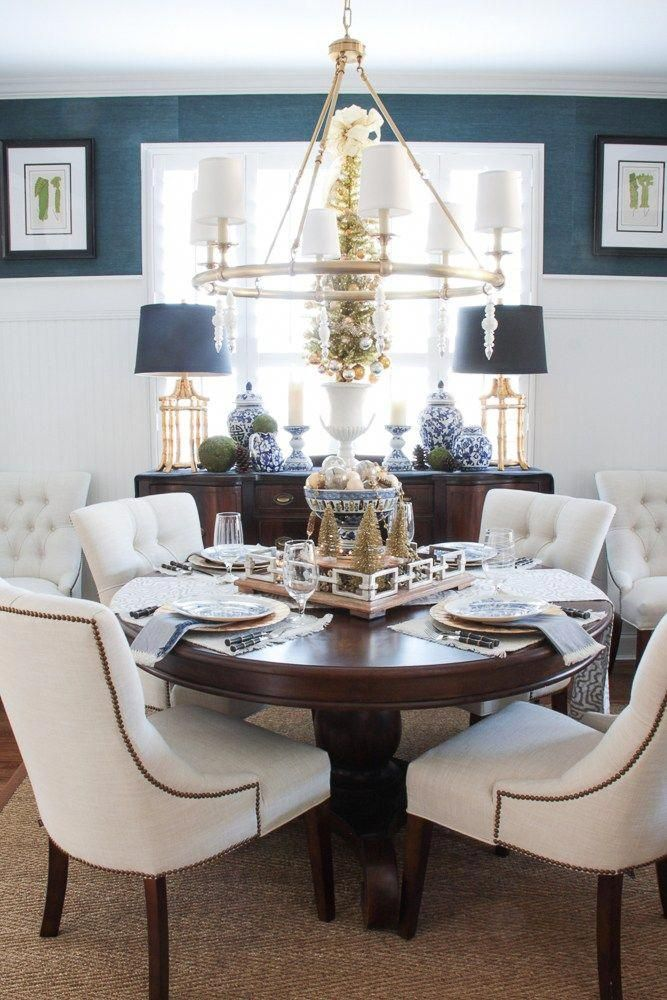 The Proper Lighting Setup Can Contribute To Your Dining Room S