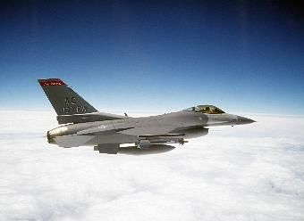 Tyndall Air Force Base Fla Lt Col Mike Cosby 177th Fighter Wing Commander Flies An F 16c Block 25 Aircraft From Here To Fighter Jets Aircraft Fighter