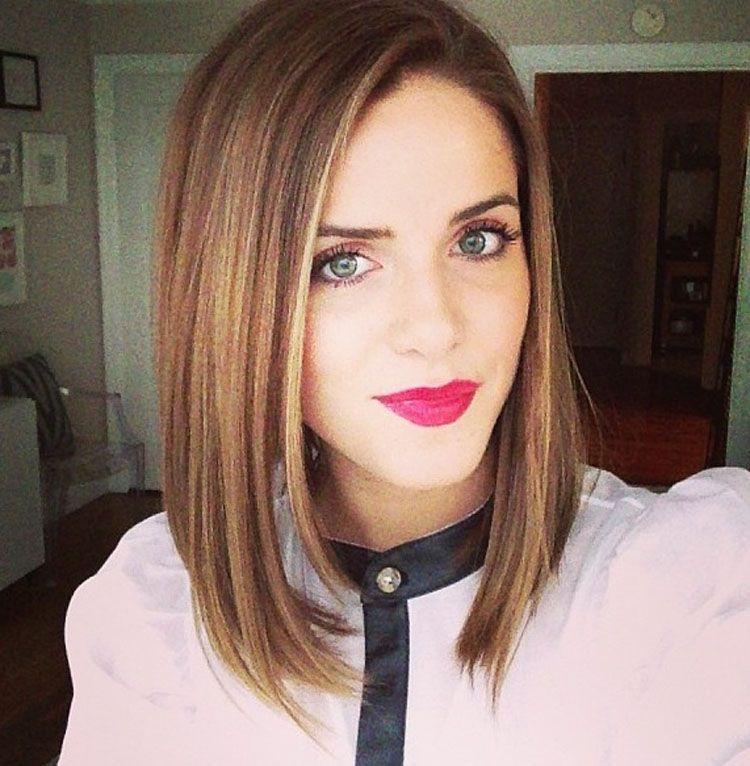 Fantastic 1000 Images About Women Haircuts On Pinterest Medium Hair Short Hairstyles Gunalazisus