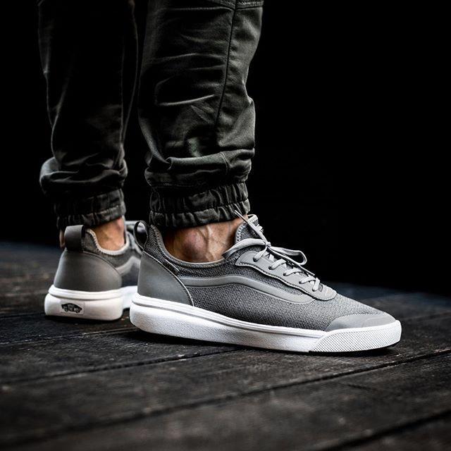 VANS ULTRARANGE AC 11000 - in store online @sneakers76 more info ...