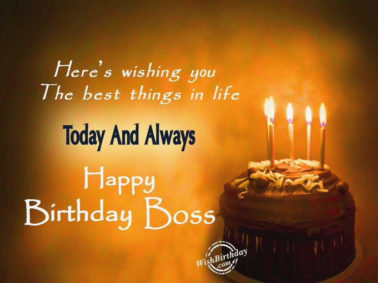 Code Url Azbirthdaywishes Birthday Wishes For Boss Pictures