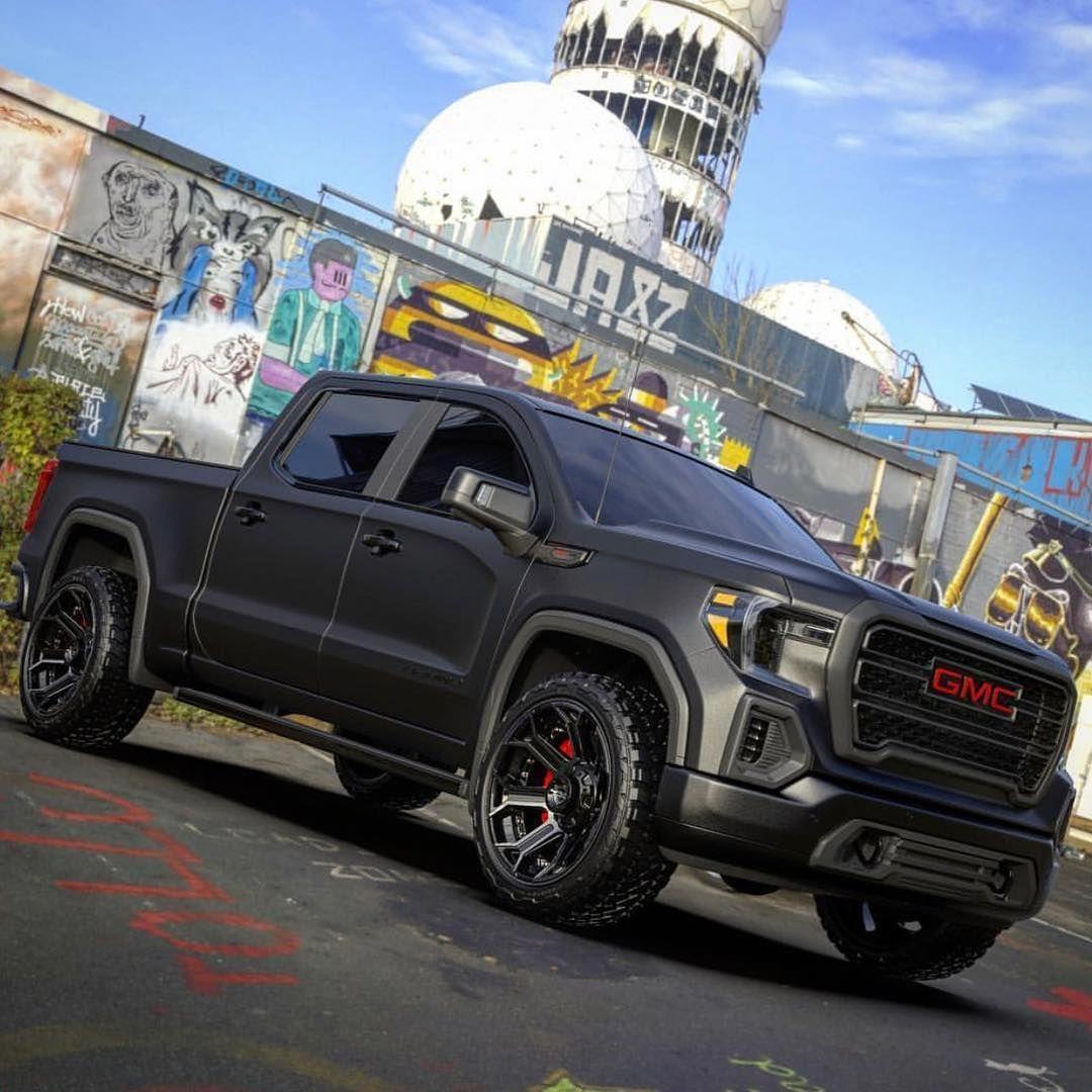 Silveradonation On Instagram 4playwheels Gmc Gmcsierra Sierranation In 2020 Gmc Trucks Custom Trucks Gmc Trucks Sierra
