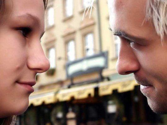 Flirten innerhalb beziehung