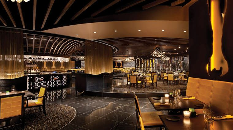 Jean Georges Steakhouse Las Vegas Restaurants Las Vegas