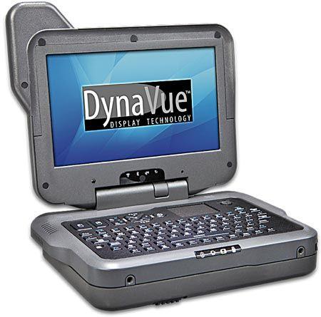 General Dynamics Itronix GD2000