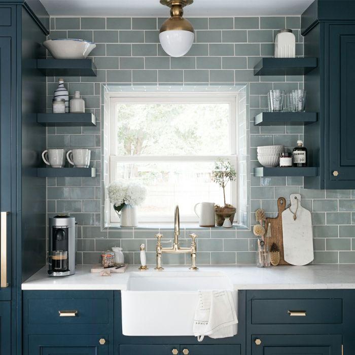 1001 + Ideen Für Wandgestaltung Küche Zum Entlehnen