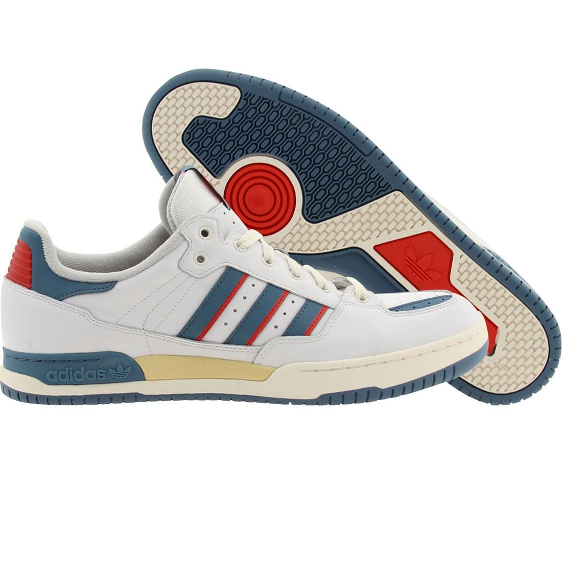2619f283c8e Adidas Men Tennis Super OG - Ivan Lendl (white   neowhi   ststow   whtvap)  Shoes M21399