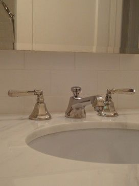 Jos Joes Faucet Traditional Bathroom Faucets San Francisco - Bathroom fixtures san francisco