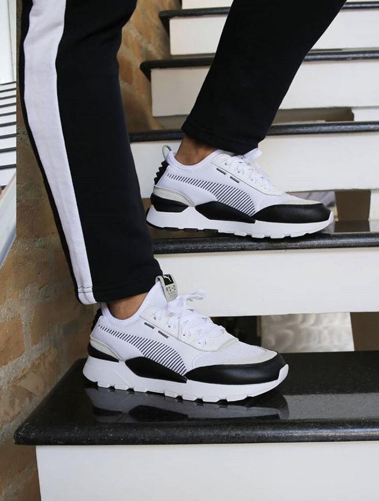 Puma RS-0   Sneakers nike, Sneakers, Puma