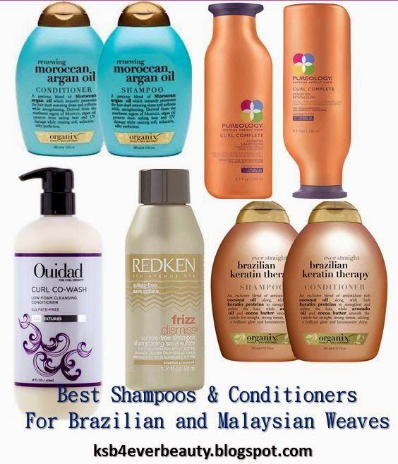 Shampooconditionerforbrazilianmalaysianweavesksb4everbeauty explore best shampoos shampoo and conditioner and more pmusecretfo Choice Image