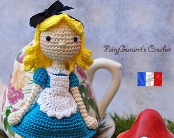 Amigurumi Caterpillar : Caterpillar amigurumi crochet pattern by jasminetoys on etsy