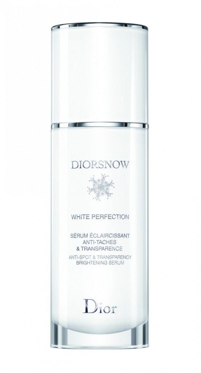DIOR - Diorsnow In White Perfection