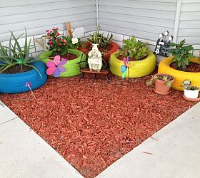 Plant garden with the kids next summer