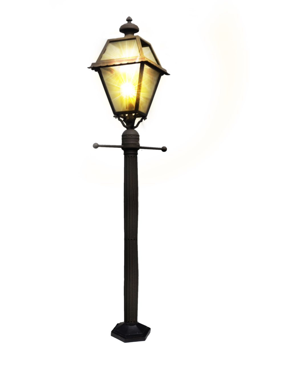 Maybe Something Just Simple Like This But With The More Curved Over Light But I Think It Would Be Funny If As The Play Pr Street Lamp Street Light Floor Lights