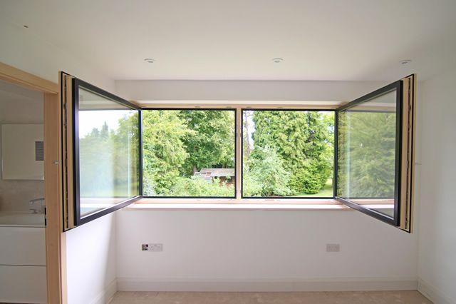 Internorm windows fenster pinterest window for Internorm fenster
