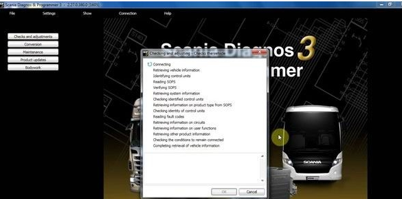 Scania diagnostic software free download here  It 's the newest