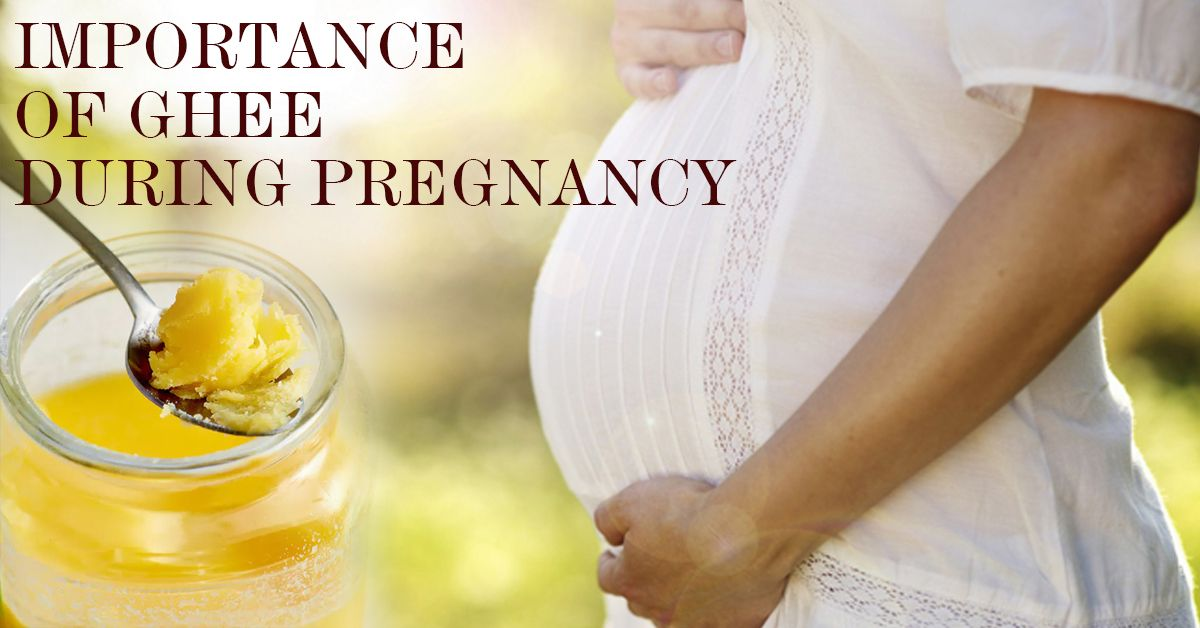 Can you eat ghee during pregnancy-Telugu food and diet news