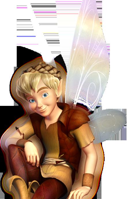 fairies boys   Terence   Fairies & Friends   Disney ...