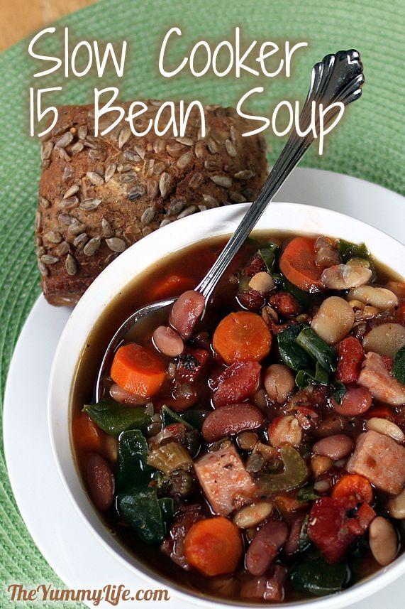 Vegan Crockpot Recipes Easy Crock Pot