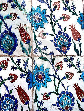 Orientalische fliesen lovely oriental tiles in 2019 - Fliesen orientalisch ...