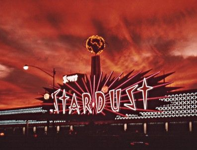 The Stardust 1970's - The Strip