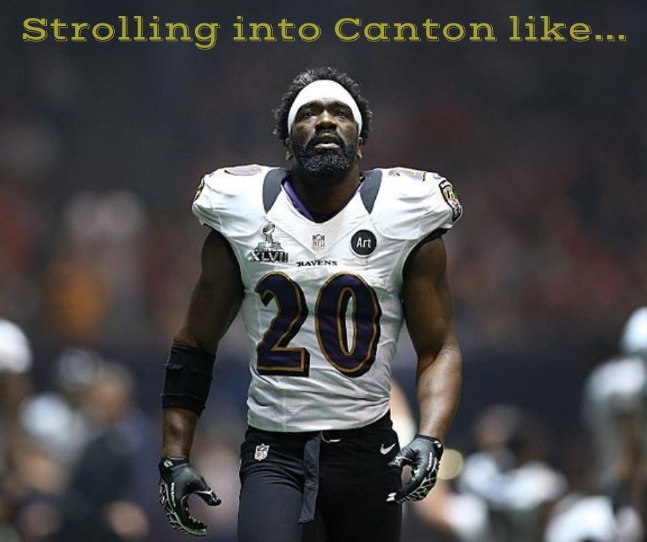 Pin by R Alleyne on Purple Nation Ed reed, Baltimore