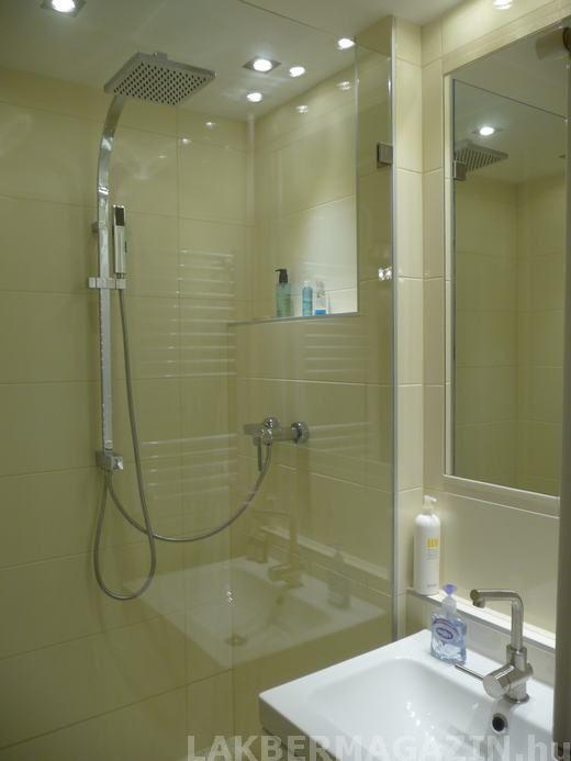 51nm-es panellakás felújítása - modern otthon egy összeköltöző ...