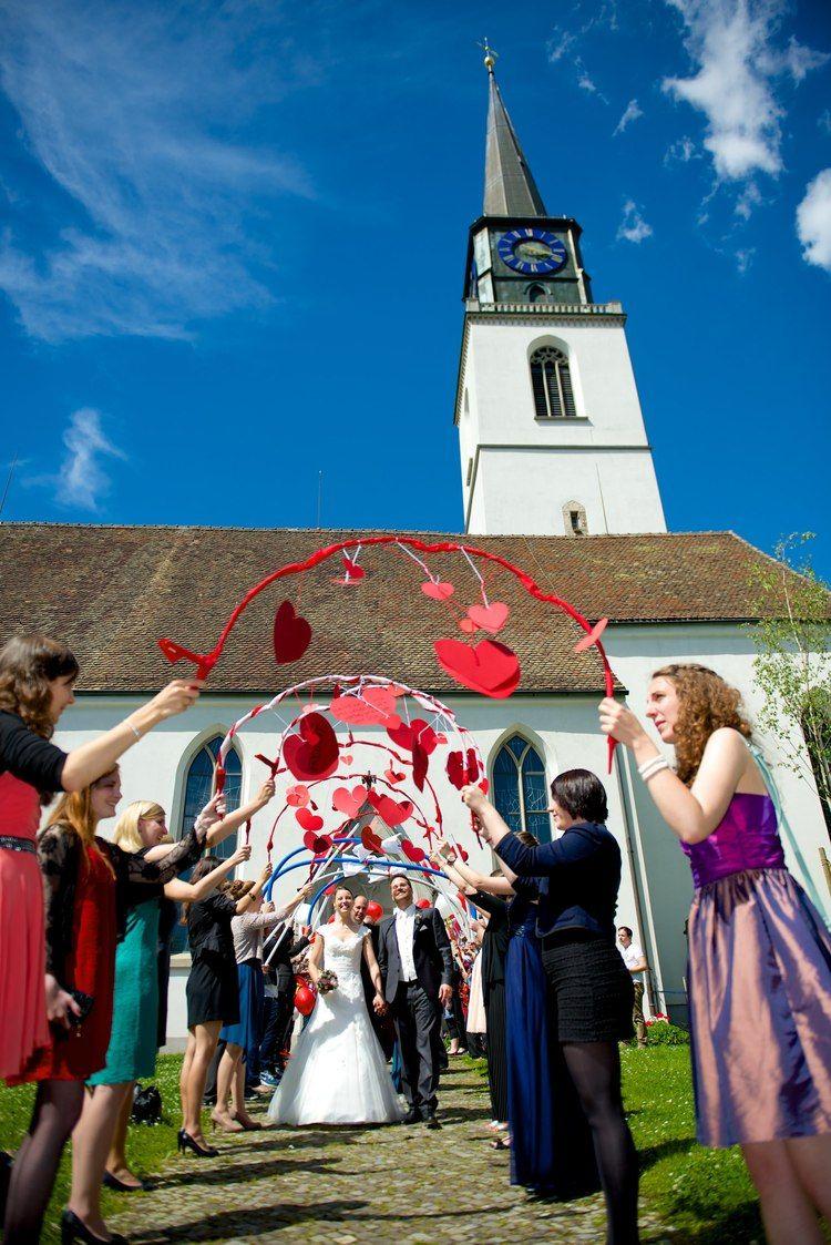 Hochzeit Aktionen Nach Dem Standesamt