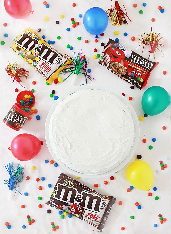 diy simple cake decorating hack - Someone Decorating For A Party