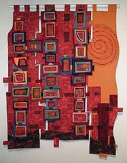 """Windows of Opportunity"" Anna Hegert"