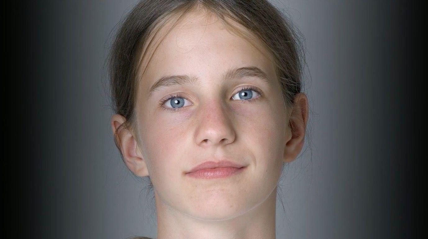 20 Jahre: Tochter wächst in Zeitraffer | Gut fotografieren ...