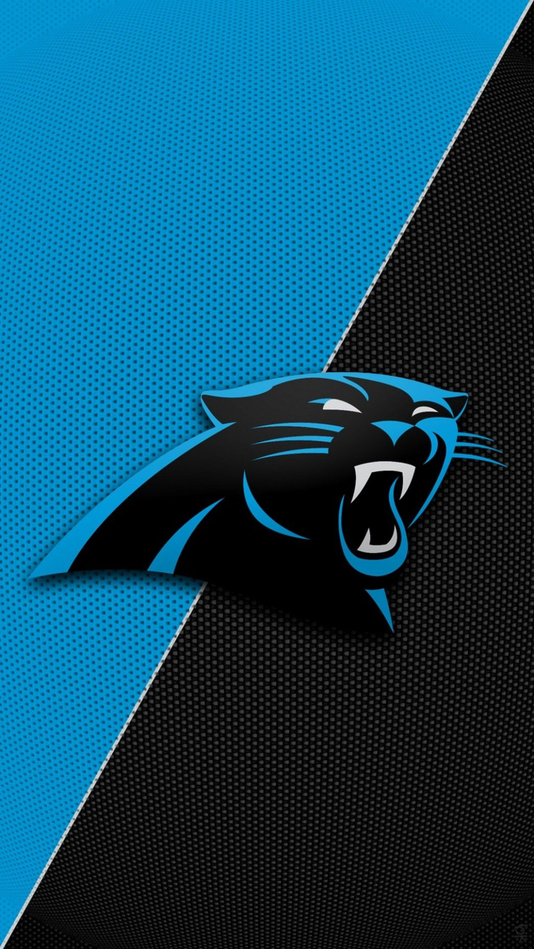 Pin by Lindsey Yopp on Carolina panthers wallpaper (With ...
