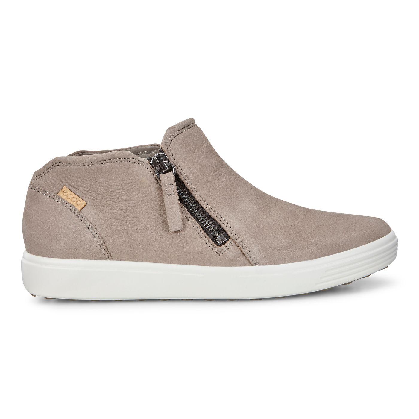 Womens casual boots, Ecco shoes women