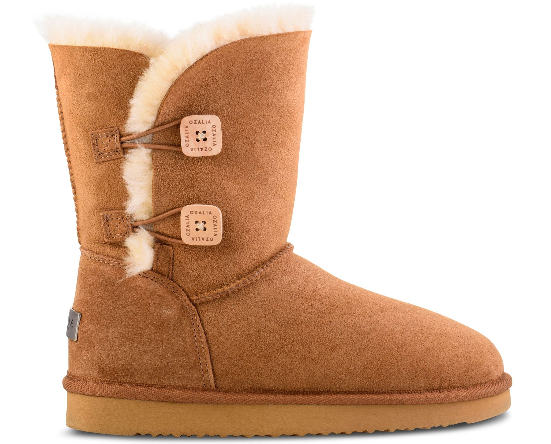 Australian icon as 'Ugg' boots under