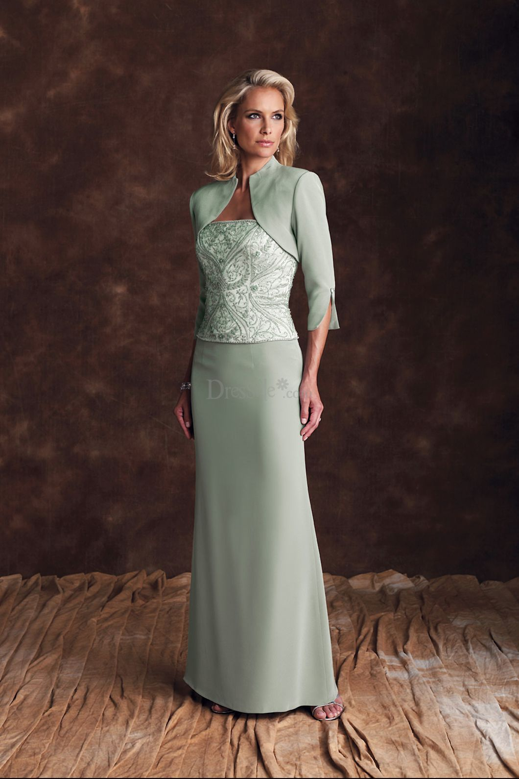 Slimming Mother of the Bride Dresses