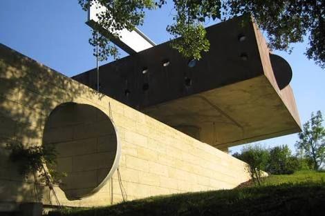 Rem Koolhaas Bordeaux House