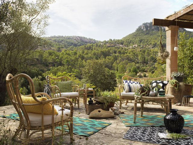 Idée aménagement, déco jardin : tout pour une belle terrasse | Déco ...