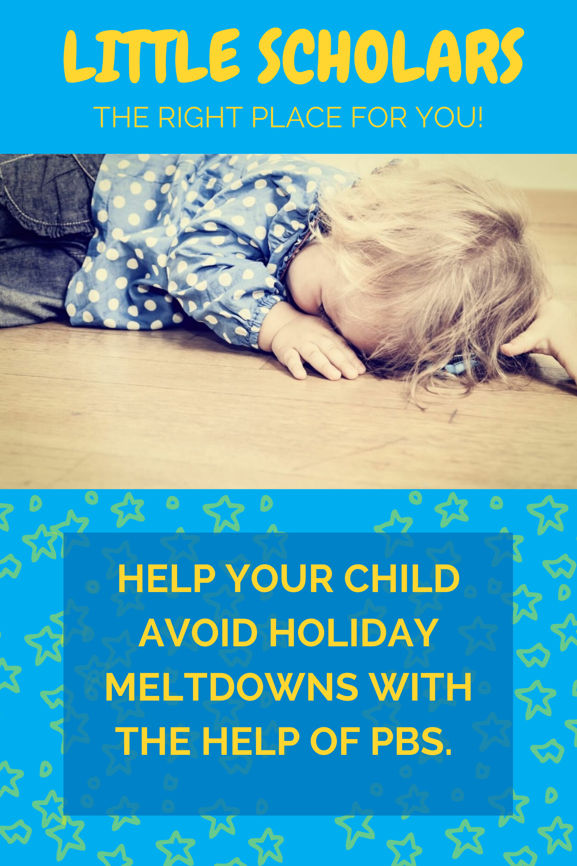 The Holidays Can Be Rough On Everyone Pbs Is Here To Help With Strategies To Teach Your Child To Manag Preschool Education Nyc With Kids Emotional Development