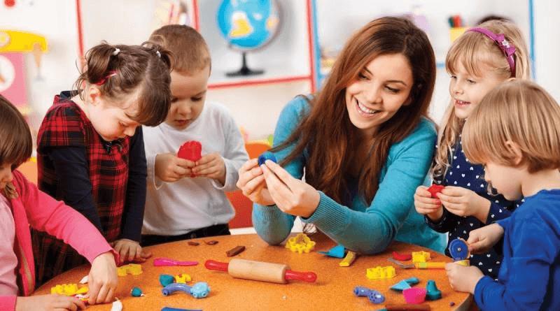 British curriculum schools in Dubai Social skills