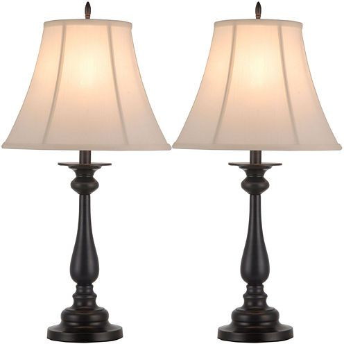 Buy Jcpenney Home Set Of 2 Hennessey Table Lamps Today At Jcpenney Com You Deserve Great Deals And We Ve Got Them At Jcp Table Lamp Lamp Fixture Table Jcpenney living room table lamps
