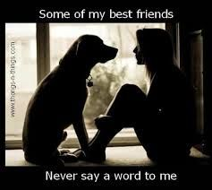 And Yet Speak Volumes Dogs Puppies Dogs Pets Animals